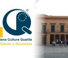 Convegno Itinerante AICQ Nazionale, Napoli 23 Maggio