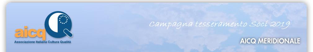 Campagna 2019
